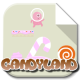 Candyland - Infinite Jumper with Google Play Games - CodeCanyon Item for Sale