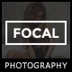 Focal - A Responsive Photography Theme - ThemeForest Item for Sale