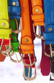 Colorful Belts - PhotoDune Item for Sale
