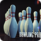 Bowling Sport Logo Intro - VideoHive Item for Sale