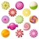 Lollipops - GraphicRiver Item for Sale