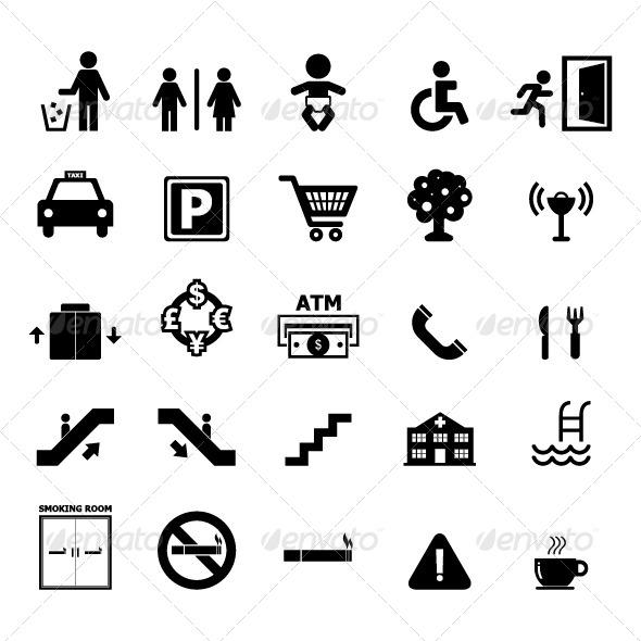GraphicRiver Public Icon 7982848