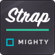 Strap - WordPress Theme - ThemeForest Item for Sale