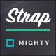 Strap – WordPress Theme (Portfolio) Download