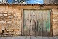 Old Patio front door - PhotoDune Item for Sale