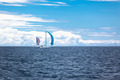 Yacht Regatta at the Adriatic Sea in windy weather - PhotoDune Item for Sale