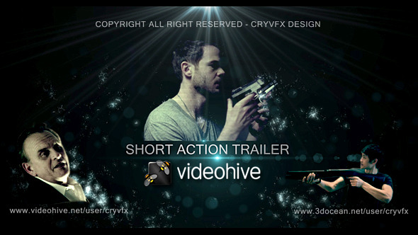 Short Action Trailer