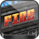 Fireman Style - GraphicRiver Item for Sale