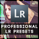15 Professional Pro Presets - GraphicRiver Item for Sale