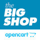 BigShop - Hightech Responsive Opencart Theme - ThemeForest Item for Sale