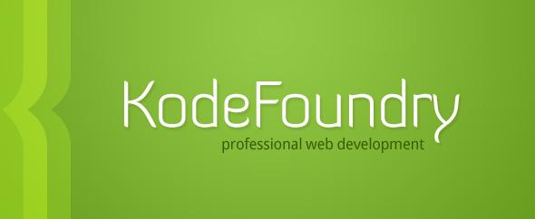 kodefoundry