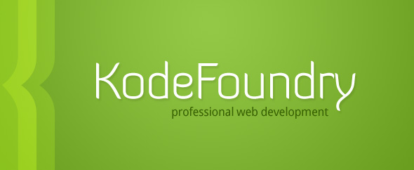 Kodefoundry envato profile image