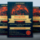 Flyer Vintage Cars - GraphicRiver Item for Sale