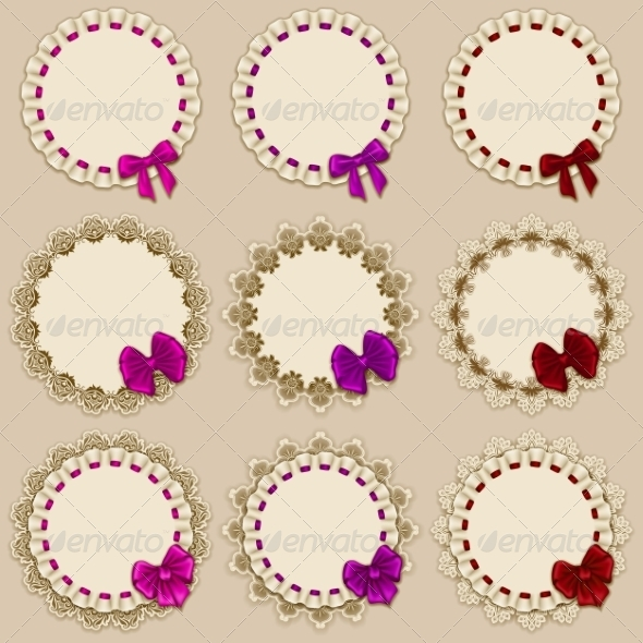 GraphicRiver Frame Design 7988607