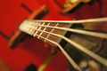 Bass guitar - perspective - PhotoDune Item for Sale