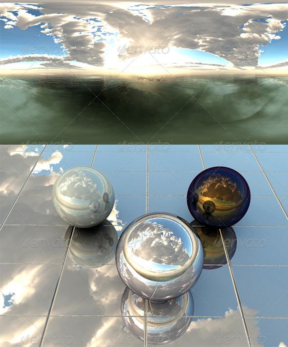 3DOcean Sea 118 7989998