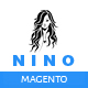 SNS Nino - Premium Responsive Magento Theme - ThemeForest Item for Sale