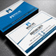 Creative Business Card 32 - GraphicRiver Item for Sale