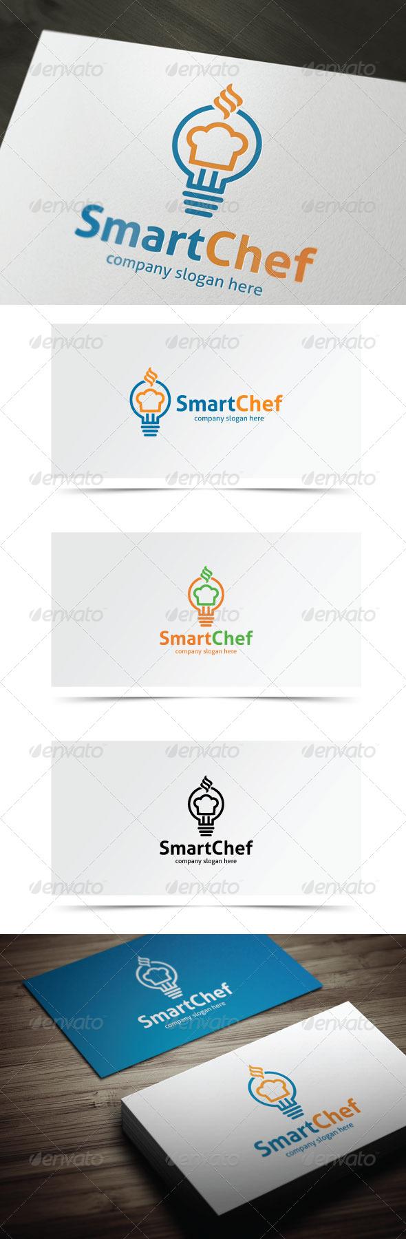 GraphicRiver Smart Chef 7992110