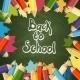Back to School Design Element - GraphicRiver Item for Sale