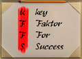 Key Faktor For Success - PhotoDune Item for Sale