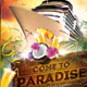 Summer Cruise Party - GraphicRiver Item for Sale