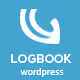 LogBook - Responsive WP Blogging Theme