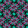 Floral Arabesque Pattern - PhotoDune Item for Sale