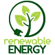 Renewable Energy Logo Template - GraphicRiver Item for Sale