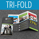 Multipurpose Business Tri-Fold Brochure Vol-26 - GraphicRiver Item for Sale