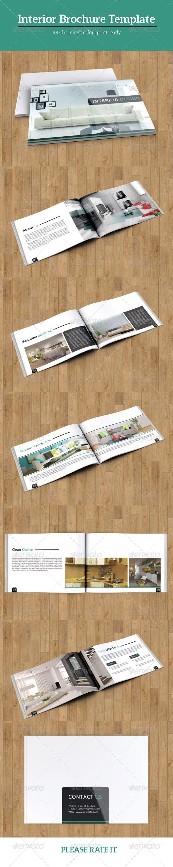 GraphicRiver Interior catalog-V21 7978197