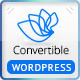Convertible | Business WordPress Theme - ThemeForest Item for Sale