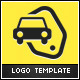 Car Deals Logo Template - GraphicRiver Item for Sale