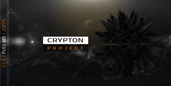 Crypton Tech Project