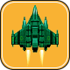 Heavy Air Fighter - Game Art Animation 02 - ActiveDen Item for Sale