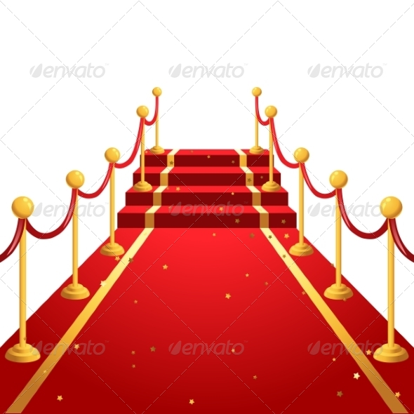 GraphicRiver On the Red Carpet 7999603
