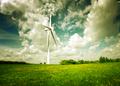 Clean green energy - PhotoDune Item for Sale