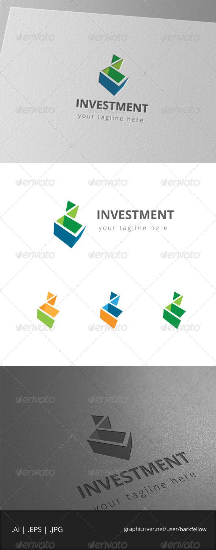 GraphicRiver Box Wall Logo 7999672