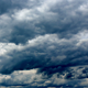 Heavy Rain Dark Clouds Before a Storm 01 - VideoHive Item for Sale