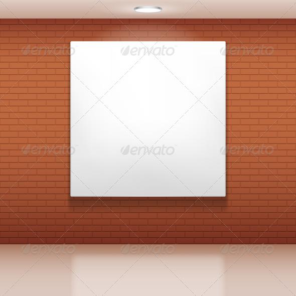 GraphicRiver White Picture 8000211