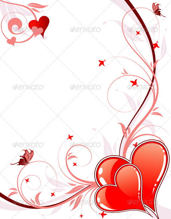 valentines day background clipart - photo #38