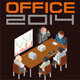 Office Business Situation - GraphicRiver Item for Sale