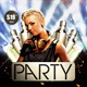 Party - GraphicRiver Item for Sale