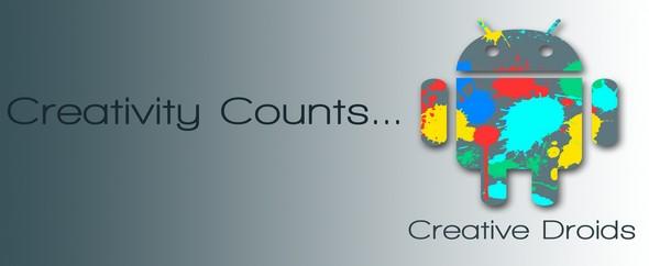 CreativeDroids