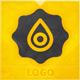 Ecofuel Logo - GraphicRiver Item for Sale