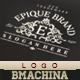 Epique Brand Logo Template - GraphicRiver Item for Sale