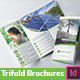 Renewable Energy Trifold Brochures - GraphicRiver Item for Sale