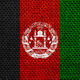 flag of Afghanistan - PhotoDune Item for Sale