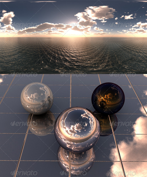 3DOcean Sea 122 8006703