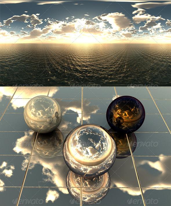 3DOcean Sea 123 8006706